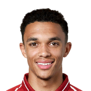 FIFA 18 Trent Alexander-Arnold Icon - 78 Rated