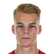 FIFA 18 Philipp Lienhart Icon - 67 Rated