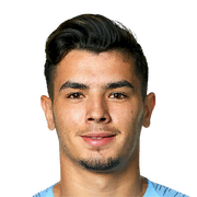 FIFA 18 Brahim Diaz Icon - 85 Rated