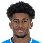 FIFA 18 Reiss Nelson Icon - 86 Rated