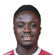 FIFA 18 Emmanuel Ntim Icon - 60 Rated