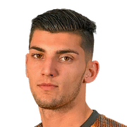 FIFA 18 Rafa Mir Icon - 67 Rated