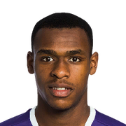 FIFA 18 Issa Diop Icon - 81 Rated