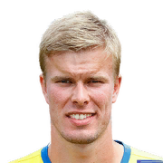 FIFA 18 Frederik Tingager Icon - 65 Rated