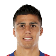 FIFA 18 Rodri Icon - 82 Rated