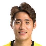 FIFA 18 Han Chan Hee Icon - 70 Rated