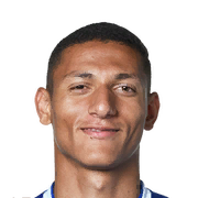 FIFA 18 Richarlison Icon - 80 Rated