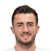 FIFA 18 Jack Harrison Icon - 70 Rated
