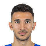 FIFA 18 Marko Grujic Icon - 73 Rated