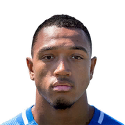 FIFA 18 Anton Donkor Icon - 61 Rated
