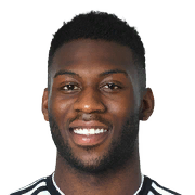 FIFA 18 Timothy Fosu-Mensah Icon - 74 Rated
