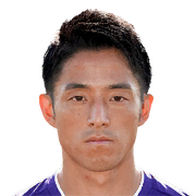 FIFA 18 Ryota Morioka Icon - 76 Rated