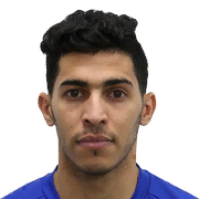 FIFA 18 Sultan Abdullah Al Ghannam Icon - 62 Rated