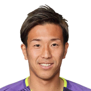 FIFA 18 Yoshifumi Kashiwa Icon - 72 Rated