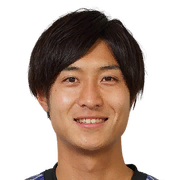 FIFA 18 Takaharu Nishino Icon - 65 Rated