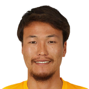 FIFA 18 Kim Jungya Icon - 64 Rated