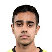 FIFA 18 Sarpreet Singh Icon - 65 Rated