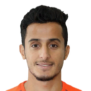 FIFA 18 Abdulkarim Al Qahtani Icon - 62 Rated