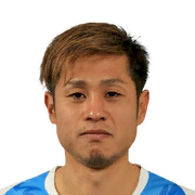FIFA 18 Shun Morishita Icon - 62 Rated