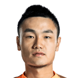 FIFA 18 Chen Zhechao Icon - 52 Rated