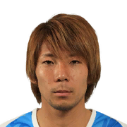 FIFA 18 Shohei Takahashi Icon - 62 Rated