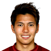 FIFA 18 Keijiro Ogawa Icon - 65 Rated