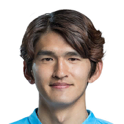 FIFA 18 Hong Jeong Un Icon - 64 Rated