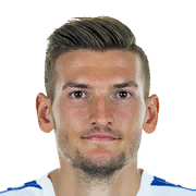 FIFA 18 Thomas Blomeyer Icon - 63 Rated