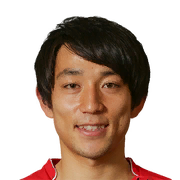 FIFA 18 Koji Miyoshi Icon - 76 Rated