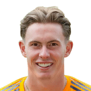 FIFA 18 Dean Henderson Icon - 70 Rated