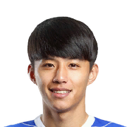 FIFA 18 Seol Tae Soo Icon - 62 Rated