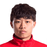 FIFA 18 Zuo Yiteng Icon - 56 Rated
