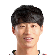 FIFA 18 Kweon Han Jin Icon - 65 Rated