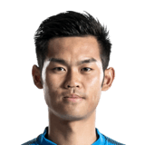FIFA 18 Zhao Yingjie Icon - 50 Rated