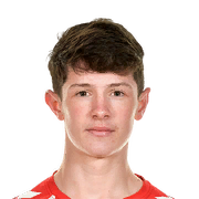 FIFA 18 Rory Holden Icon - 57 Rated
