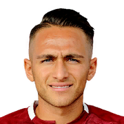 FIFA 18 Simone Edera Icon - 67 Rated