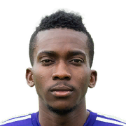 FIFA 18 Henry Onyekuru Icon - 81 Rated