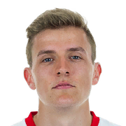FIFA 18 Niklas Hauptmann Icon - 70 Rated