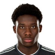 FIFA 18 Alphonso Davies Icon - 79 Rated