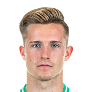 FIFA 18 Johannes Eggestein Icon - 66 Rated