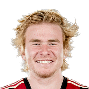 FIFA 18 Andrew Carleton Icon - 64 Rated