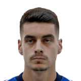 FIFA 18 Diogo Leite Icon - 74 Rated