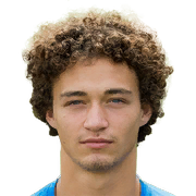 FIFA 18 Philippe Sandler Icon - 69 Rated
