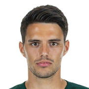 FIFA 18 Josip Brekalo Icon - 75 Rated