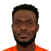 FIFA 18 Joseph Attamah Icon - 71 Rated