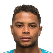 FIFA 18 Zack Steffen Icon - 81 Rated