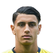 FIFA 18 Rayan Senhadji Icon - 57 Rated