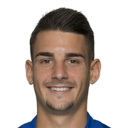 FIFA 18 Stefan Knezevic Icon - 64 Rated