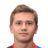FIFA 18 Ivan Oblyakov Icon - 71 Rated