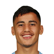 FIFA 18 Daniel Arzani Icon - 69 Rated